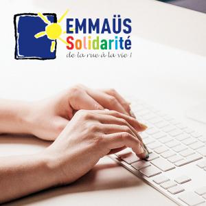 Emmaus Solidarites 500