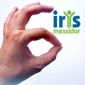 Iris Messidor V2