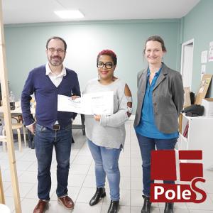 Le PoleS 500